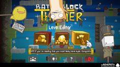 Сэкономьте 35% при покупке BattleBlock Theater® в Steam