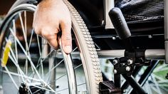 Paraplegic, Quadriplegic, and Tetraplegic spinal cord injury survivors all have some form of paralysis.The difference between paraplegia, quadriplegia, & Tetraplegia is which areas of the body are paralyzed. Small Business Trends, Starting A Business, Ada Guidelines, Que Horror, Miami, Disability Insurance, Health Insurance, Causes Of Diabetes, Spinal Cord Injury