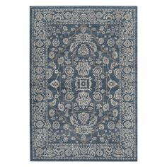 Rugs America Estelle ET600A Indoor Area Rug | from hayneedle.com
