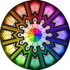 color wheel design - Yahoo Image Search Results Color Wheel Design, Image Search, Minimalist, Art, Art Background, Kunst, Performing Arts, Minimalism, Art Education Resources