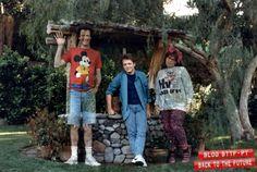 Familia McFly - Blog BTTF