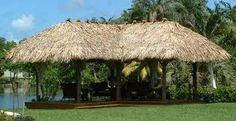 Nice hut!