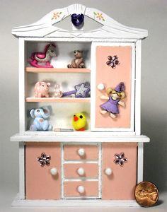 baby girl furniture
