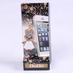 Cell Phone Accessories for Apple Dust Plug, Rabbits, Cell Phone Accessories, Plugs, Cute Animals, Apple, Iphone, Ebay, Pretty Animals