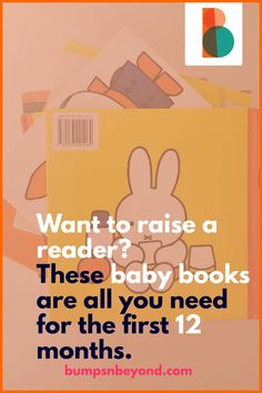 Are you into books and would you love your child to become a reader too? Then don't waste any time and start her off on the right track by reading to her when she's a baby. Which books to pick? Well, we've come up with a shortlist of 10 wonderful books for babies.  Some are card, some sensory, but she'll love all of them as they're all classics.  Choose baby's first books from this list of 10 best books for babies, pick a cozy spot, and read to her any time you have quiet time together. Baby's First Books, Good Books, Best Baby Book, Best Diaper Bag, Baby Bath Toys, Reading Habits, Jogging Stroller, Expecting Baby, Baby Gear