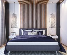 Open space is key to so many contemporary designs. The flow from one room to another - of people, of color, and of light - is what makes these designs work. It