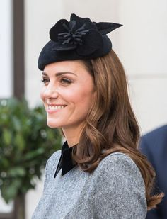 Mar 19, 2019 in Silvia Fletcher for Lock & Co.   Royal Hats
