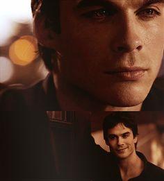 Damon Salvatore - The Vampire Diaries ♥