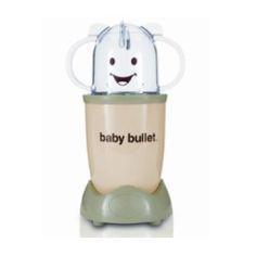 The Original Baby Bullet #baby #gift