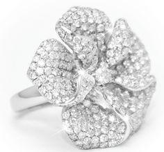 Liali Jewelry Diamond Ring