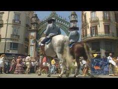 Fiestas de España: verano