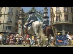 Spain's youtube channel--over 300 videos about the cities, culture, history, etc