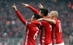 5:1 gegen Arsenal