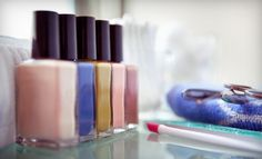 Groupon - No-Chip Gel Manicure or Basic or Spa Manicure with a Spa Pedicure at iNail Artistry & Spa (Up to 57% Off). Groupon deal price: $15.00