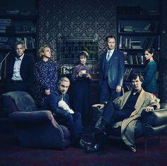 Seit ich die erste Folge von Sherlock gesehen habe bin ich ein totale… #zufällig # Zufällig # amreading # books # wattpad