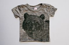 Lucky Fish Bear T-Shirt