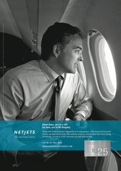 i-MAGAZINE is working closely with European firm Net Jets, who will also advertise (twice) in the 2014 issue, on promoting there new VIP Jet Card, offering fractional private jet ownership...