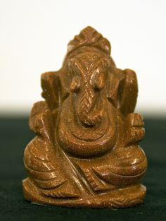 Ganesha, Sun Stone, Courtesy shop @ 1AQ