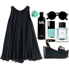 Le Fou by clourr on Polyvore