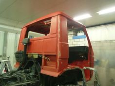 See how a service truck gets turned into a one of kind box truck RV ready for the harshest conditions with style. A must see for anyone building their own..