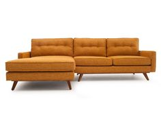 Taylor Sectional - Thrive Furniture
