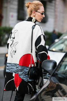 Milan Fashion week Fall-Winter 2018