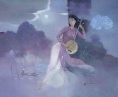 Đặng Can(Dang Can)...   Kai Fine Art