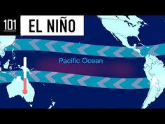 "New National Geographic Video: ""El Niño 101″ 