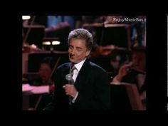 Barry Manilow-my heart is aflitter @Allie Phillips   Smile ...