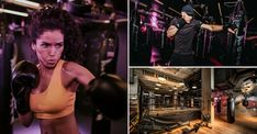 Selfridges is launching a pop-up with BXR London. Running throughout February they be hosting 45 minute group workouts and personal training sessions.