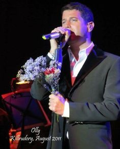 """2011 and that voice has grown more precious to us every year Thanks """"Olly"""" and Amazing Sébastien Izambard Fans for sharing to FB  #sebsoloalbum #teamseb #sebdivo #sifcofficial #ildivofansforcharity #sebastien #izambard #sebastienizambard #ildivo #ildivoofficial #seb #sebintour #singer #band #musician #music #concert #composer #producer #artist #french #handsome #france #instamusic #amazingmusic #amazingvoice #greatvoice #teamizambard #positivefans"""