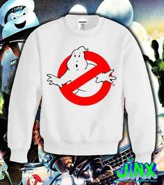 $219.00 Sudadera o Sueter Ghost Hunters Caza Fantasmas - Jinx