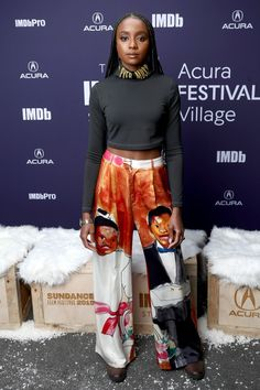 f0c7041dbd See all the stars at the 2019 Sundance Film Festival