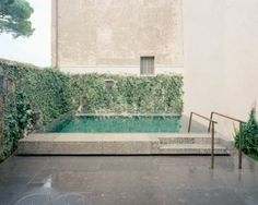enochliew: A Pool in a Private Garden by Massimo Adario... | my ideal home... | Bloglovin'