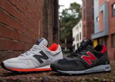 New Balance M1300GD oraz M1300BB