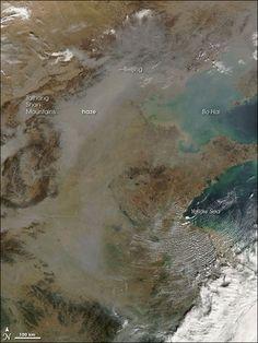China Pollution | china pollution
