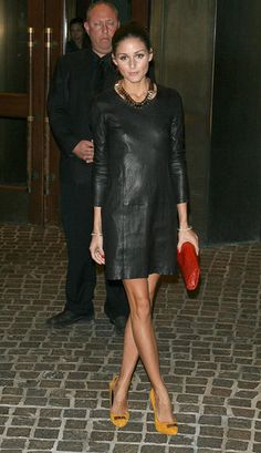 Olivia Palermo Style Best Dresses Photo 28