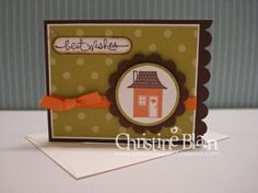 stampin up good neighbor - Google Search
