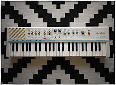 casiotone MT-45 Music, Products, Musica, Musik, Muziek, Music Activities, Gadget, Songs