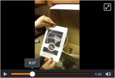 Video review of the Heirloom Seed Starter Kit from one of our wonderful customers - thank you!