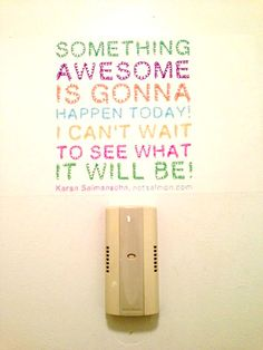 Be An Awesome Seeker