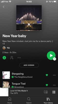 #blog #blogger #playlist #music #spotify Playlist Music, Happy New Year Everyone, Latest Albums, Her Music, Positive Mindset, Best Songs, Positivity, Blog, Blogging