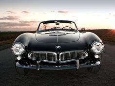 BMW 507 (Series II) '1957–59
