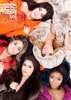 Fifth Harmony for Latina Magazine