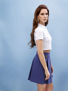 Review: Ultraviolence, Lana Del Rey | bk4nuyx770tm9