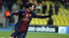 Lionel Messi #FCBarcelona #Messi #10