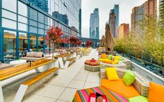Check out this great Event space on Peerspace.com: Largest Hotel Terrace in NYC…