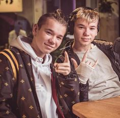 Marcus and Martinus Marcus Y Martinus, 17 Kpop, Love Twins, Twin Boys, Start The Day, My Boyfriend, Hot Guys, Hot Men, Marie
