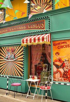 Little Kook Cake Shop - Athens, Greece