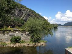 Gorgeous Scenery: West Virginia